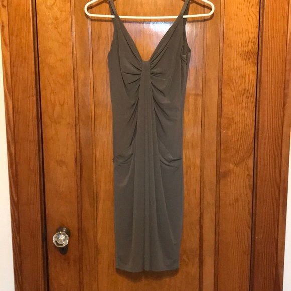 Laundry By Shelli Segal Dresses & Skirts - Grey Wedding Dress/Special Occasion